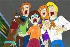 Serie ¡Ponte en onda, Scooby-Doo!