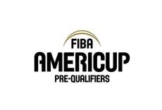 Televisión Pre-Qualifiers - FIBA AmeriCup 2021