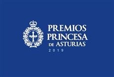 Serie Premios Princesa de Asturias 2019