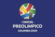 Televisión Preolímpico de vóley femenino Colombia 2020