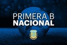 Televisión Previa - Primera B Nacional