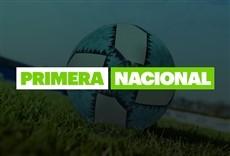 Televisión Previa - Primera Nacional