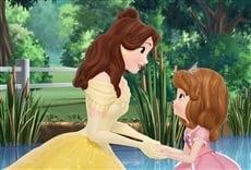 Serie Princesita Sofía
