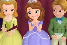 Película La Princesa Sofía: Érase una vez una princesa