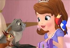 Escena de La Princesa Sofía: Érase una vez una princesa