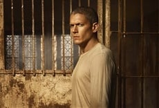 Escena de Prison Break