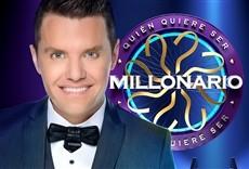 Televisión ¿Quién quiere ser millonario?