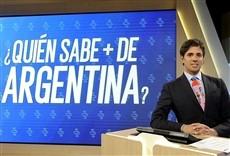 Televisión ¿Quién sabe + de Argentina?