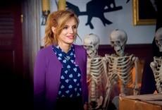 Película R.L. Stine's Mostly Ghostly: Mi amiga fantasmagóri