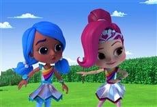 Serie Rainbow Rangers