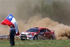 Serie Rally Mobil