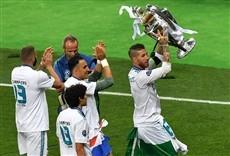 Escena de Real Madrid Campeón UCL 2017-2018