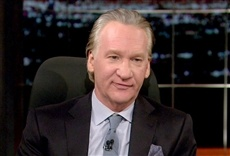 Serie Real Time with Bill Maher