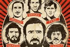 Televisión Rebeldes del fútbol