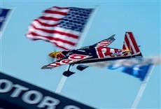 Televisión Red Bull Air Racing - Resumen de temporada