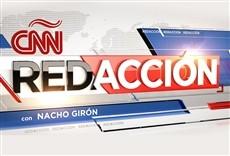 Televisión Redacción con Nacho Girón