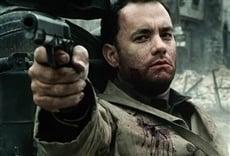 Película Salvar al soldado Ryan
