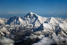 Reality Rescates en el Everest