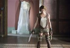 Película Resident Evil 3: la extinción