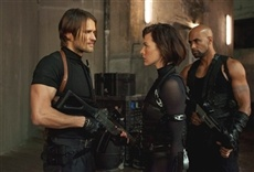 Película Resident Evil 5: Venganza