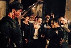 Película Resident Evil: El huésped maldito