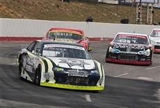 Televisión Resumen - NASCAR México Series