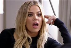Serie Revenge Body with Khloé Kardashian