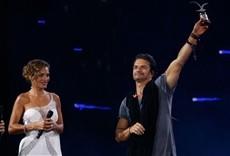 Televisión Ricardo Arjona: Viña del Mar