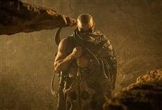 Película La batalla de Riddick: Dead Man Stalking