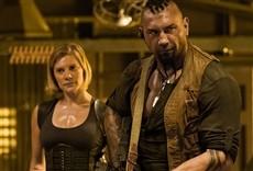 Escena de La batalla de Riddick: Dead Man Stalking