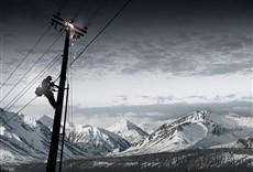 Serie Riesgo en Alaska