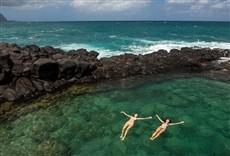 Escena de Rincones secretos para nadar