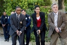 Serie Rizzoli and Isles
