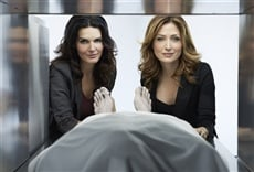 Escena de Rizzoli and Isles