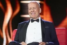Escena de Roast de Bruce Willis