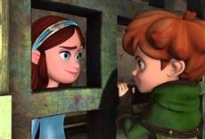 Serie Robin Hood, travesuras en Sherwood