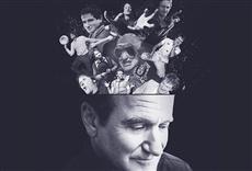 Película Robin Williams: entra en mi mente