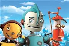 Película Robots