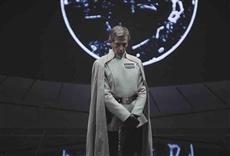 Película Rogue One: Una historia de Star Wars