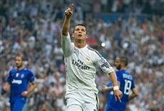 Escena de Ronaldo