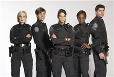Serie Rookie Blue