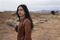 Serie Roswell, New Mexico
