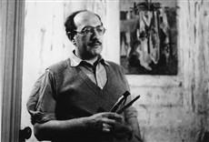 Serie Rothko: los cuadros deben ser milagrosos