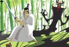 Serie Samurai Jack