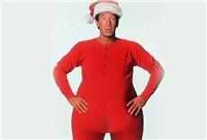 Película ¡Vaya Santa Claus!
