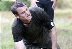 Escena de SAS: entrenamiento extremo