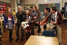 Serie School of Rock