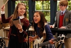Escena de School of Rock