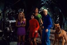 Película Scooby Doo