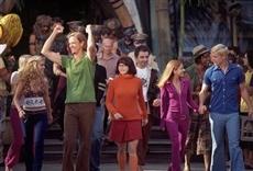 Escena de Scooby Doo